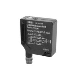 Senzor fotoelectric Baumer FNDM 12P5001/S35A